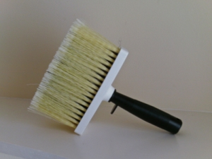 Lazure Brush
